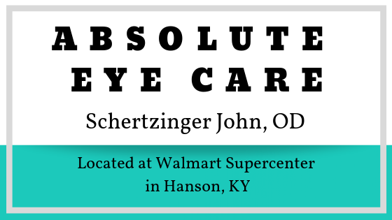 Madisonville absolute eye care