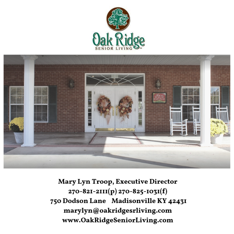 Madisonville Assisted Living