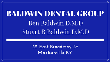 Madisonville Baldwin dental group