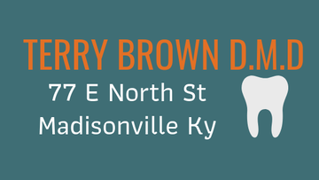 Madisonville terry brown dental office