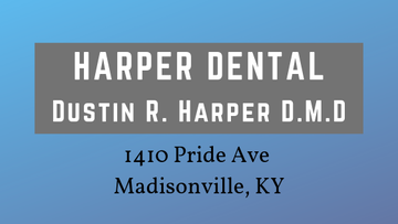 Madisonville harper dental office