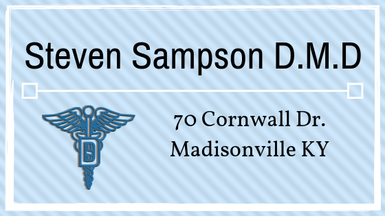 Madisonville Steven Sampson Dental office